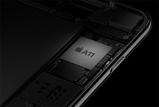 Dagens A11-prosessor blir etter alle solemerker erstattet med det som trolig blir A12.