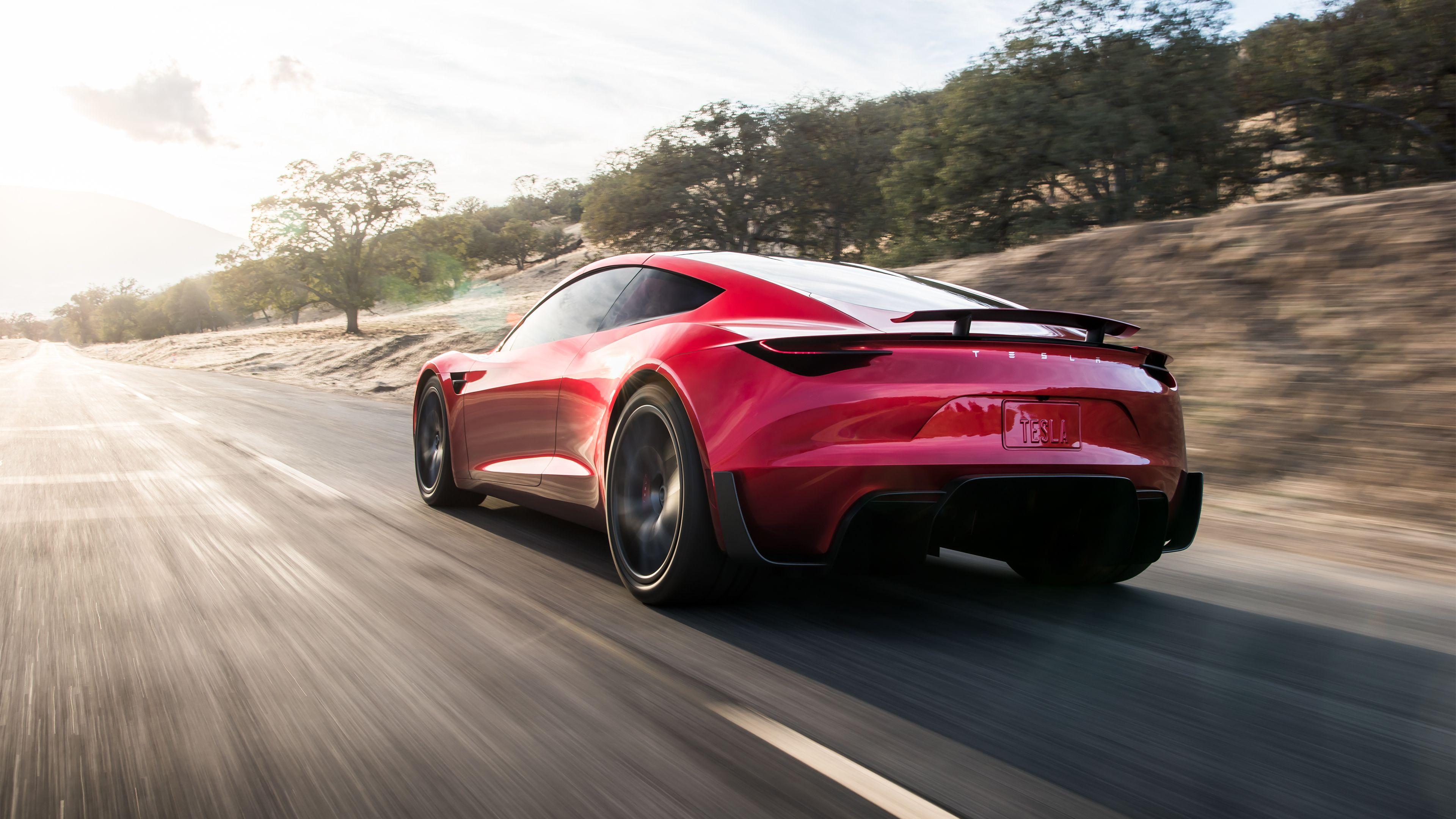 Koenigsegg om Tesla Roadster: – Flaut for oss - Tek.no