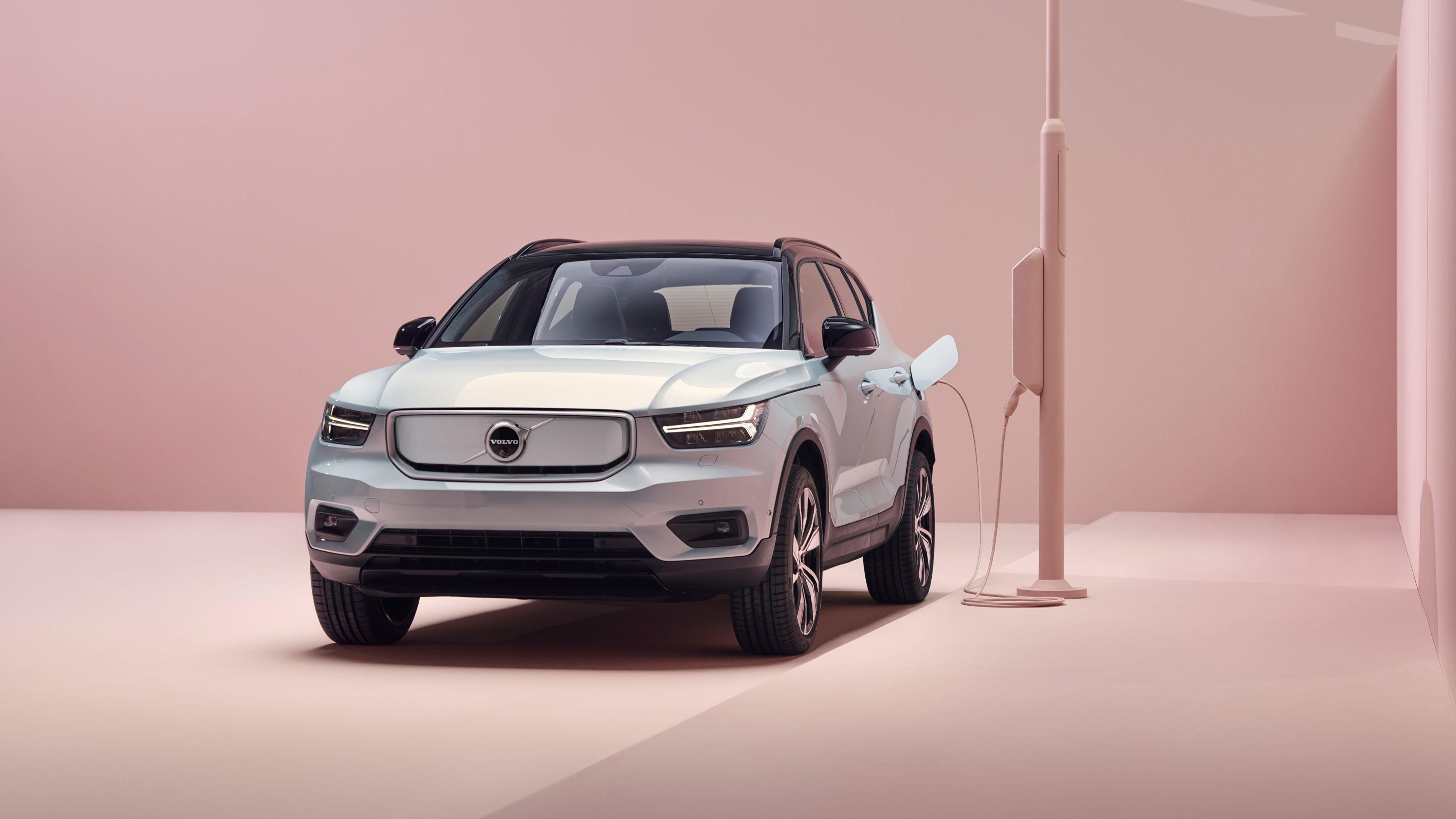 Slik er Volvo-elbilen mot konkurrentene