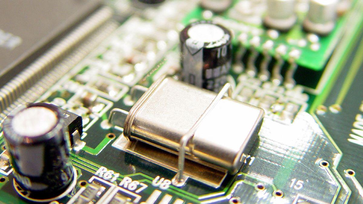 Elektronikkens verden – Del 2