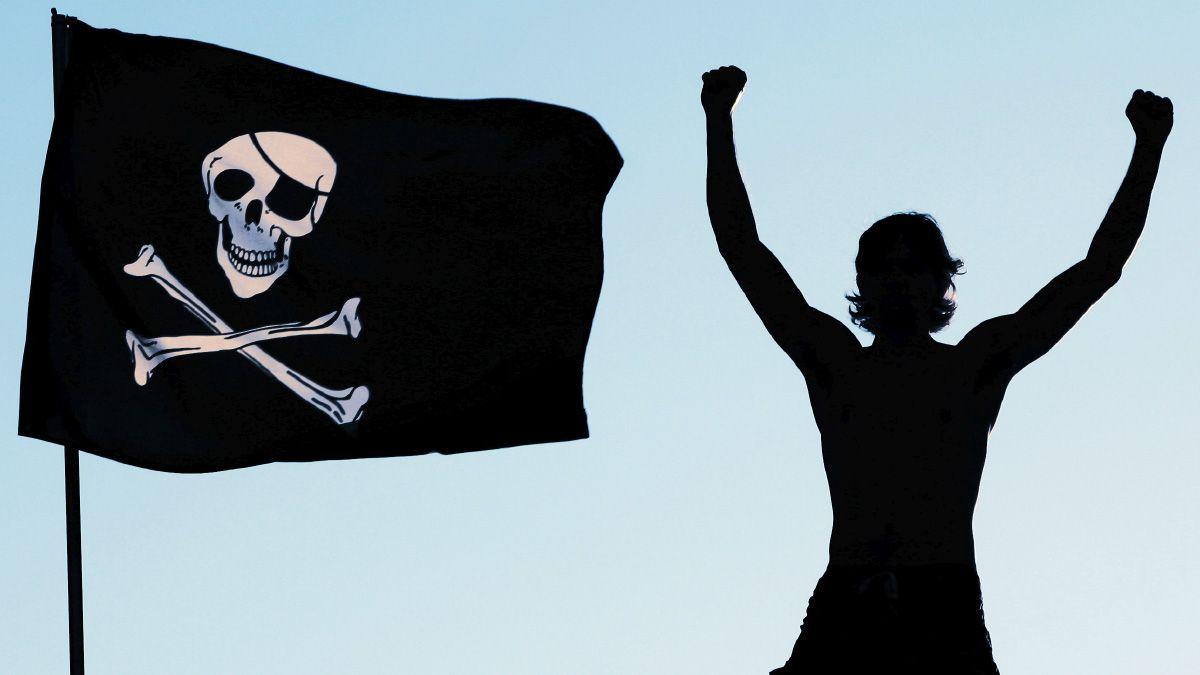 Filmselskap: Pirater viser oss hva alle vil ha