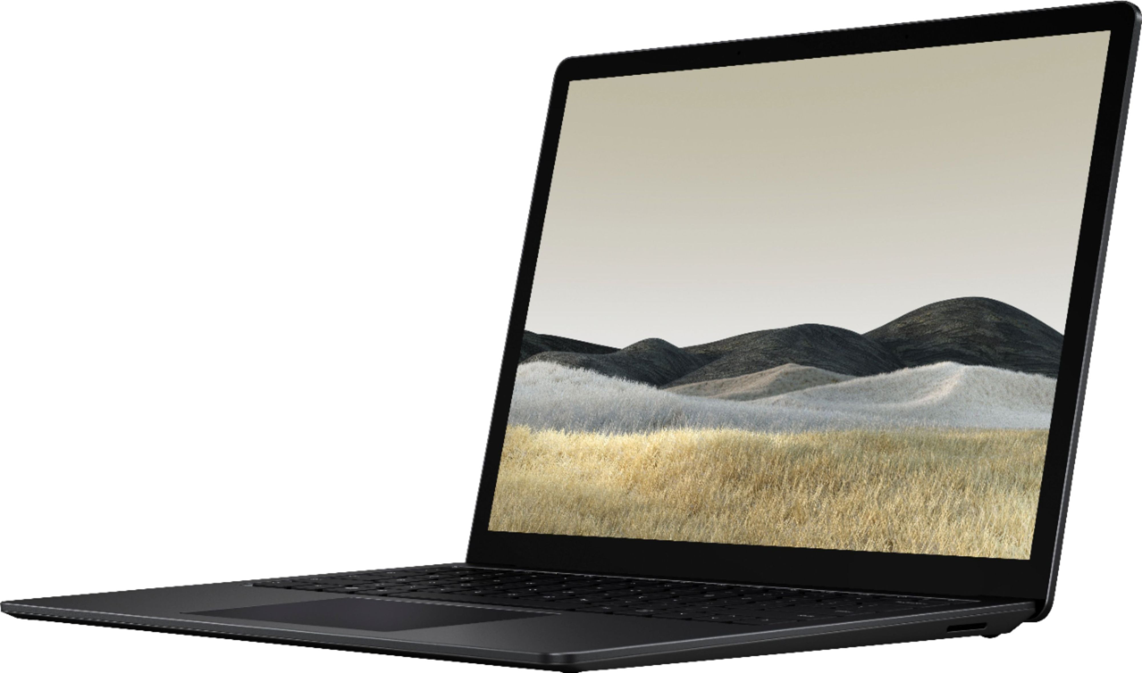 Surface Laptop 3.