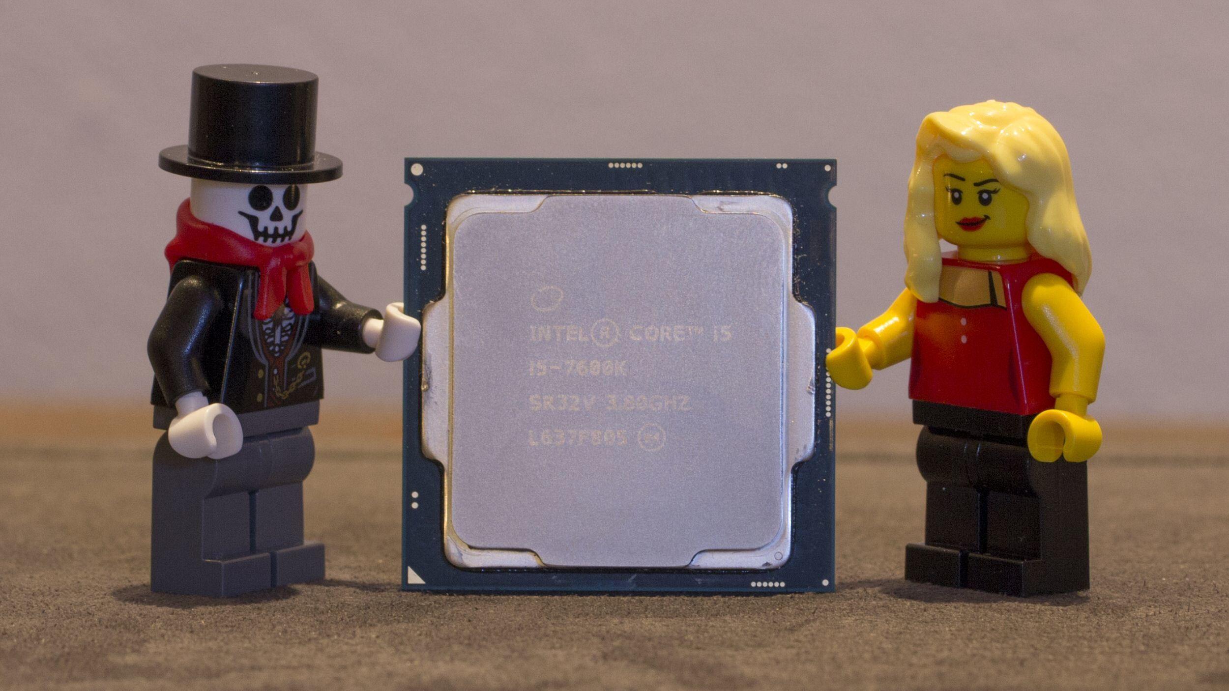 Intel Core i5-7600K