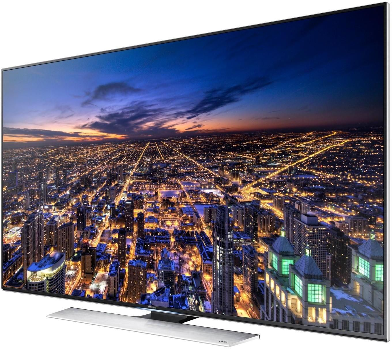 Står en slik TV på ønskelisten? Den er antagelig billigere i dag enn i morgen.
