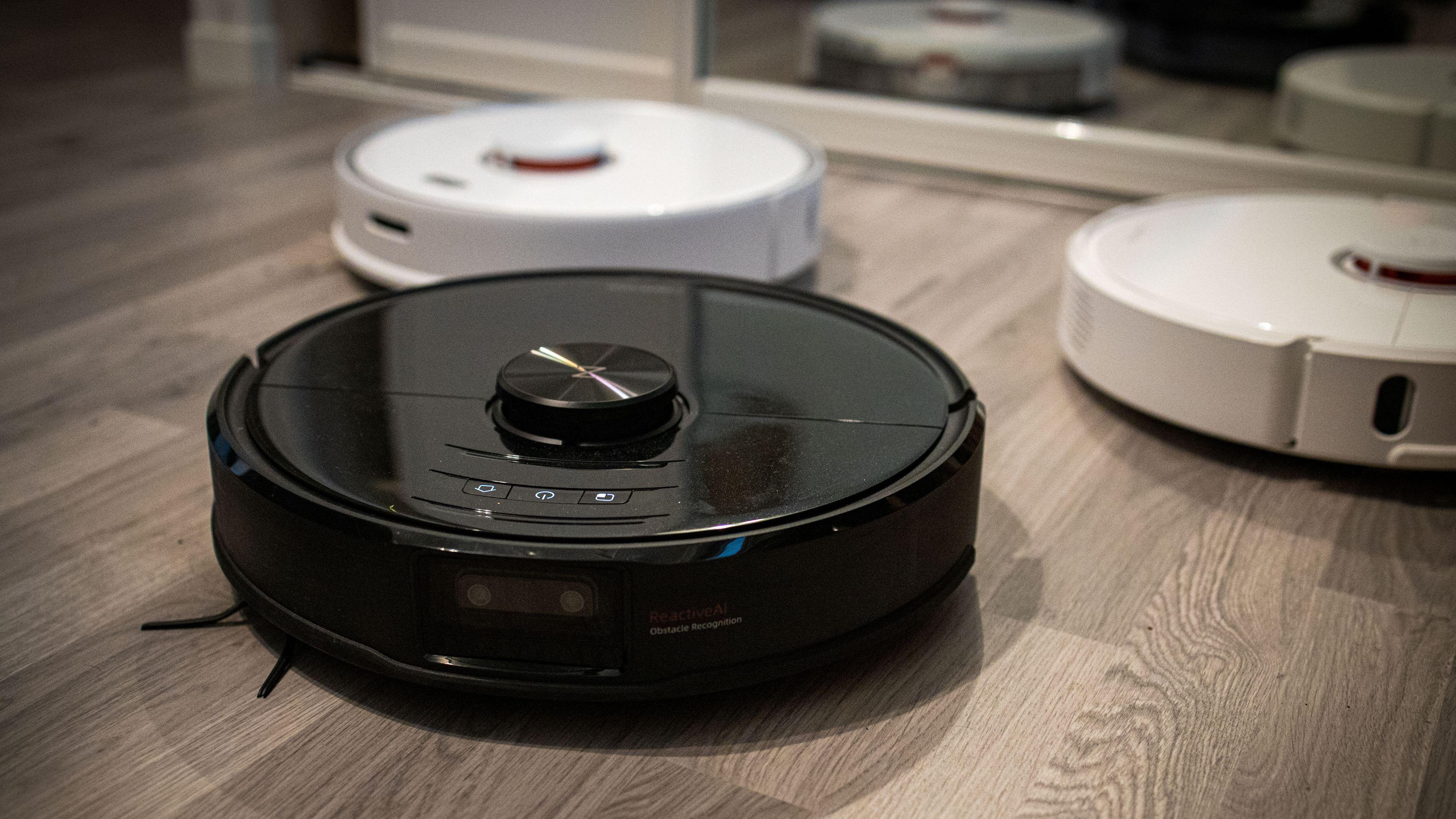 Vi har funnet den aller beste robotstøvsugeren på markedet