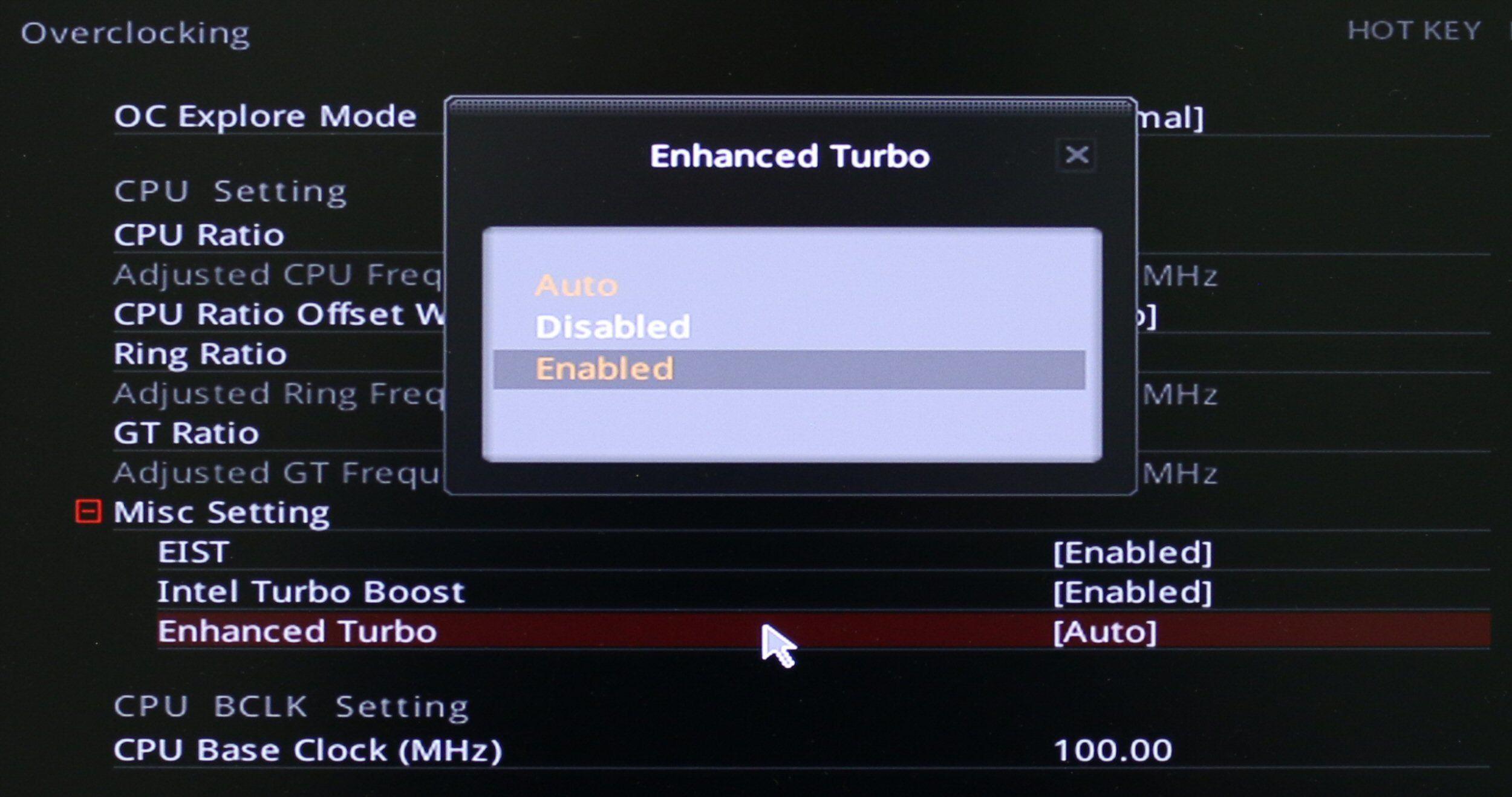 Er ekstra turbo ekstraservice? Bilde: Vegar Jansen, Tek.no