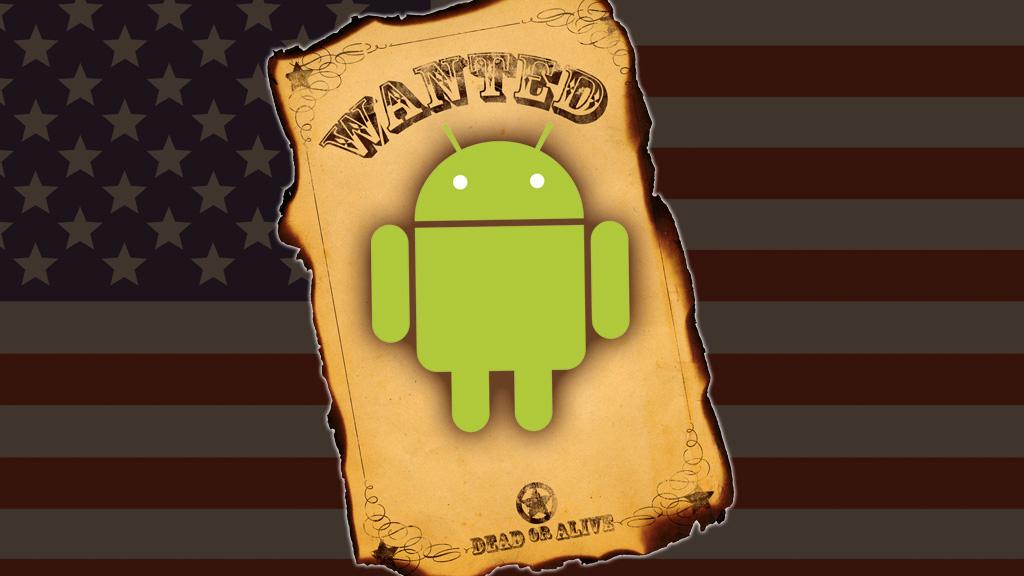 Android vil dominere