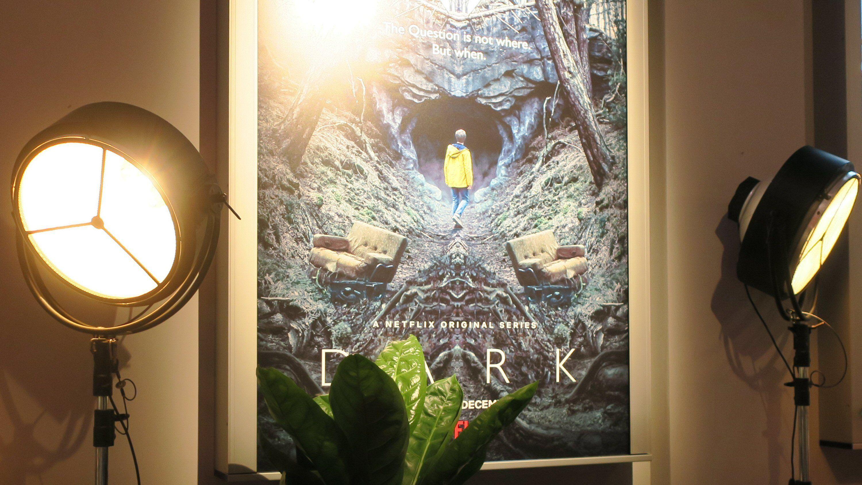 Den tyske TV-serien Dark er en av snakkisene i desember. Bilde: Vegar Jansen, Tek.no