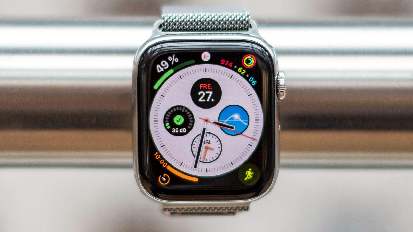 Apple Watch series 5 har samme store skjermstørrelse som series 4 har, men en mer strømsnill skjerm og muligheter for å ha skjermen alltid på var de store nyhetene med siste generasjon. Nå kan det komme en oppdatert utgave, og muligens en billigere versjon også.