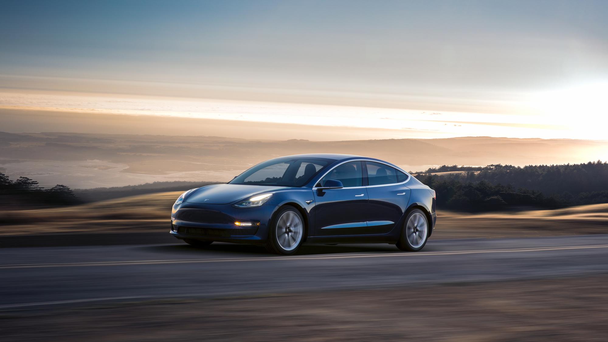 Teslas store hemmelighet avslørt: hva med å kunne drive hele