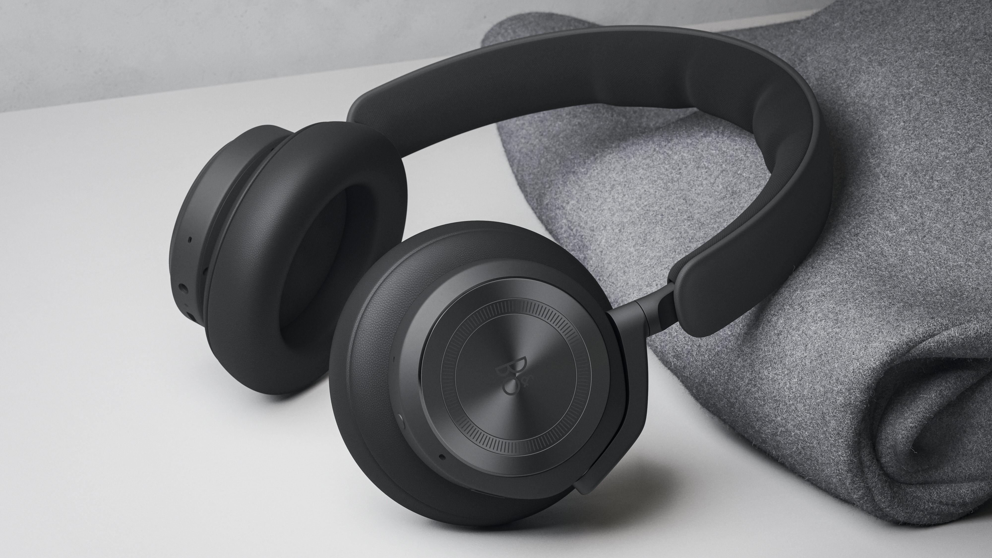 Dette er B&Os nyeste hodetelefoner