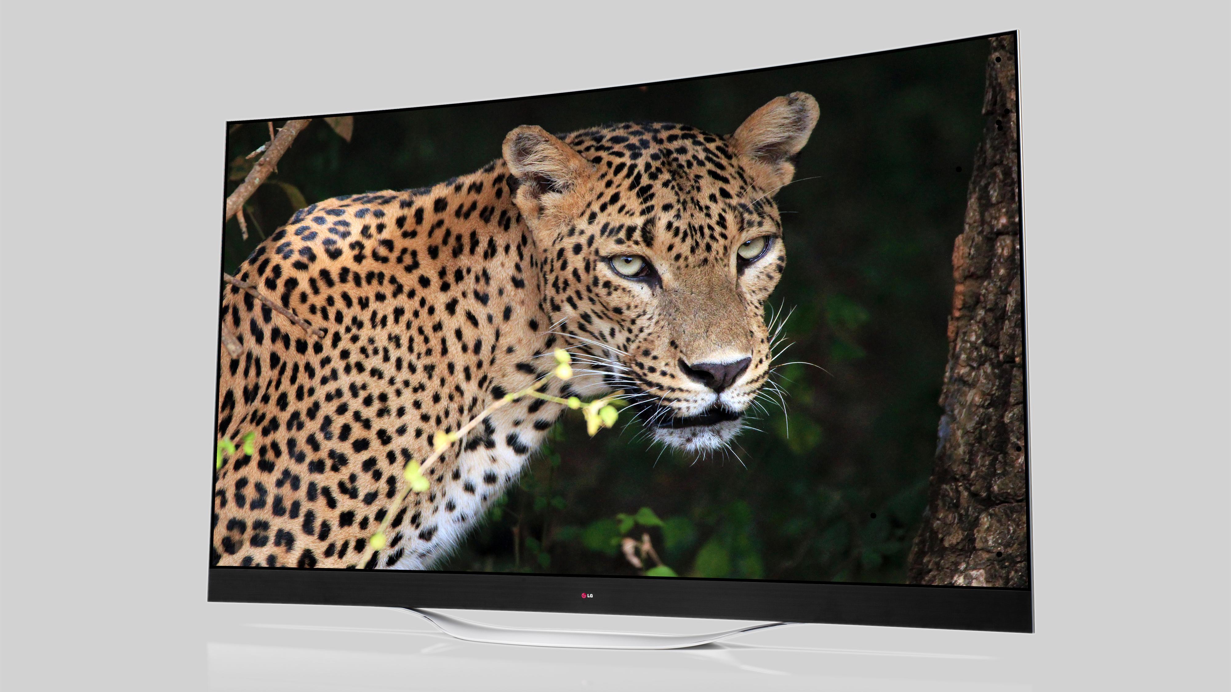 Bringer fremtidens TV til forbrukermarkedet