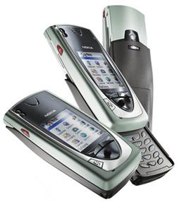 Nokia 7650 gjorde smarttelefonen til allemannseie, og var først med både innebygget kamera og en versjon av Symbian som likner på den vi kjenner i dag.