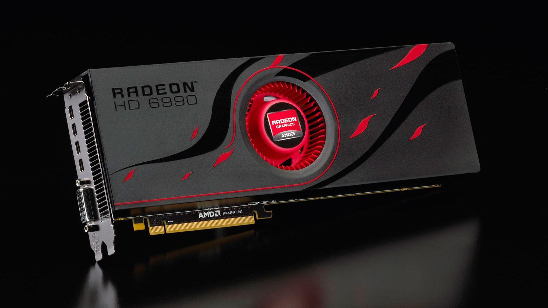 AMDs monsterkort er her