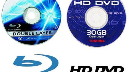 Filmgigant forkaster Blu-ray