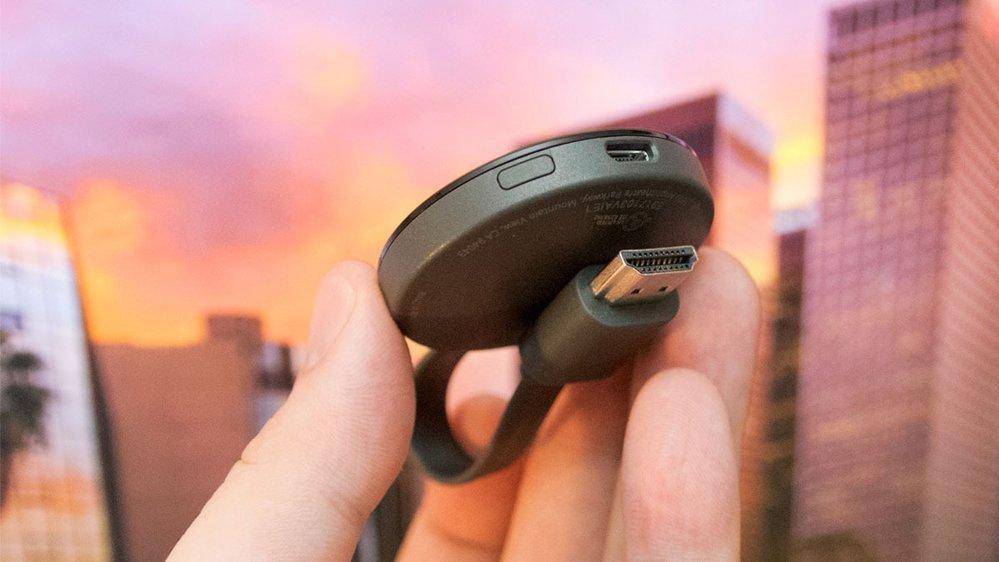 Google slipper ny Chromecast – solgt i en amerikansk butikk ved et uhell