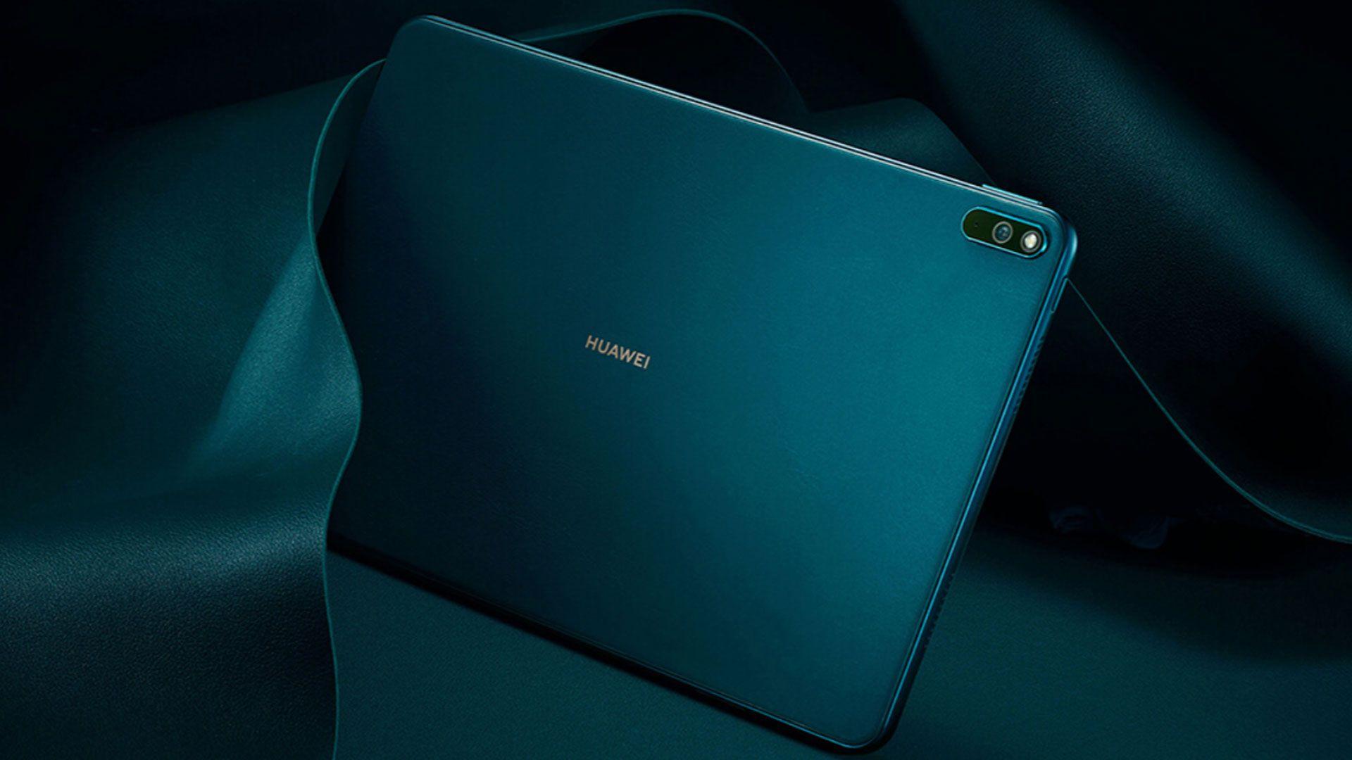Dette er Huaweis iPad Pro-klone
