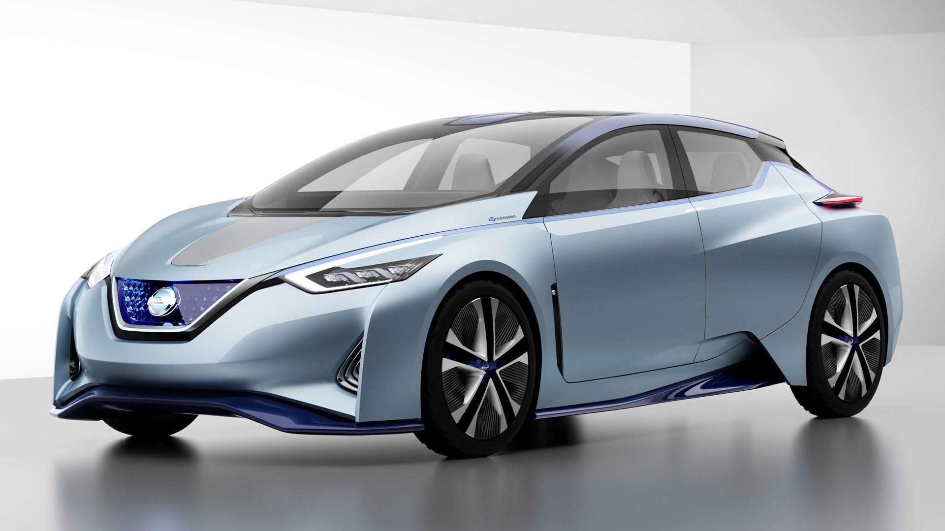 Norges mest solgte elbil blir ny om en måned