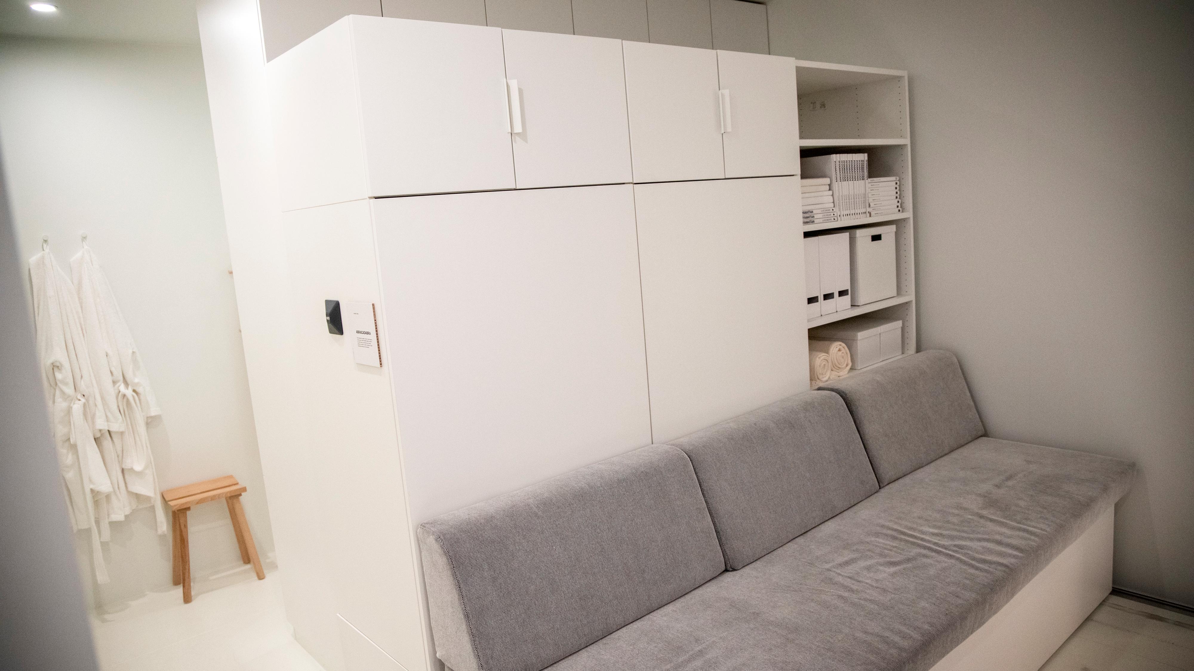 Fire av de mest spennende nyhetene vi så på Ikeas designdager