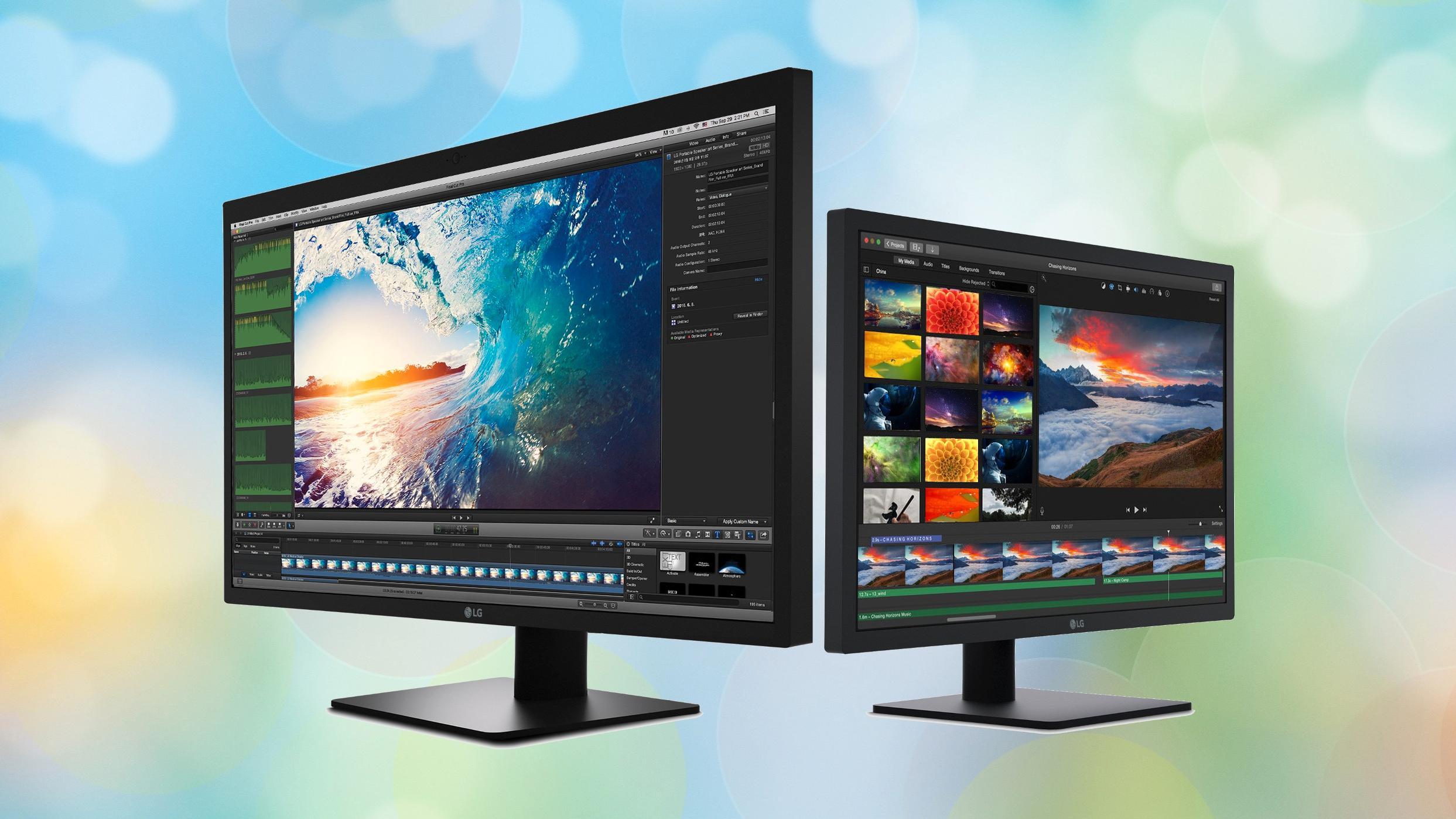 LGs 5K-skjerm til Mac funker ikke nær en ruter – nå skal problemet fikses