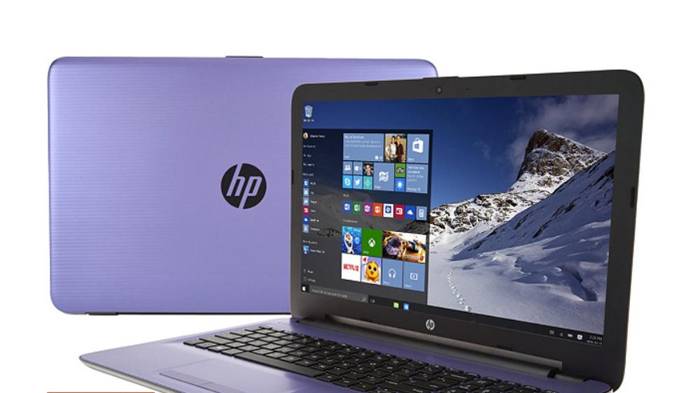 HP installerer «spionvare» på PC-ene sine i det skjulte