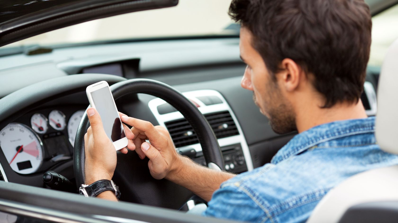 Fra smartmobil til smartbil
