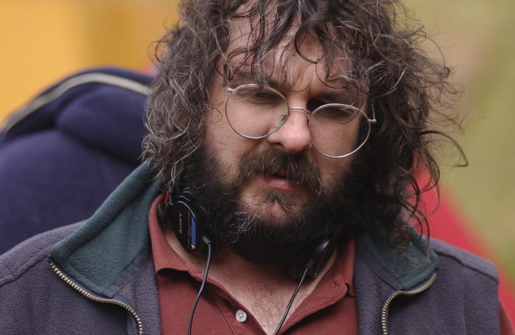 """Peter Jackson risikerer et søksmål og å få sine drømmer om en ny """"Ringenes Herre""""-filmatisering knust i disse dager."""