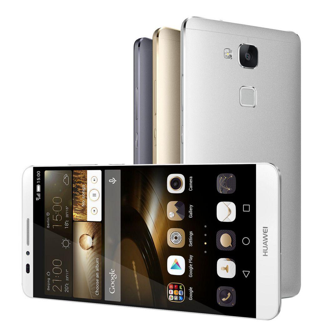 Huawei Ascend Mate7.Foto: Huawei