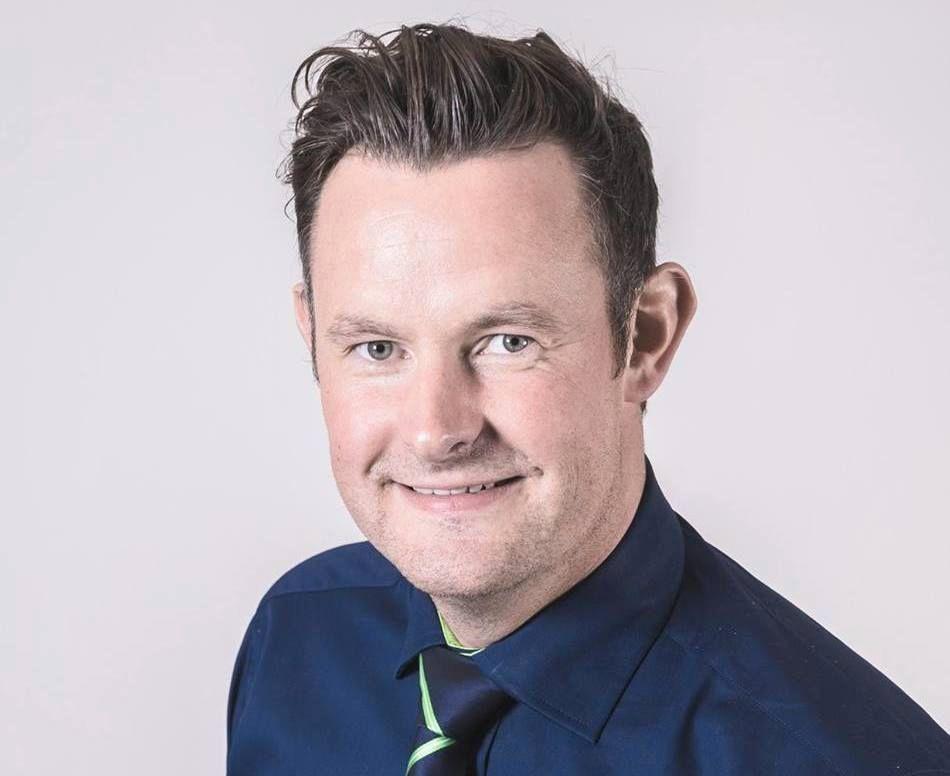 Thomas Brandsnes, kommersiell leder for Tech i Elkjøp Norge.