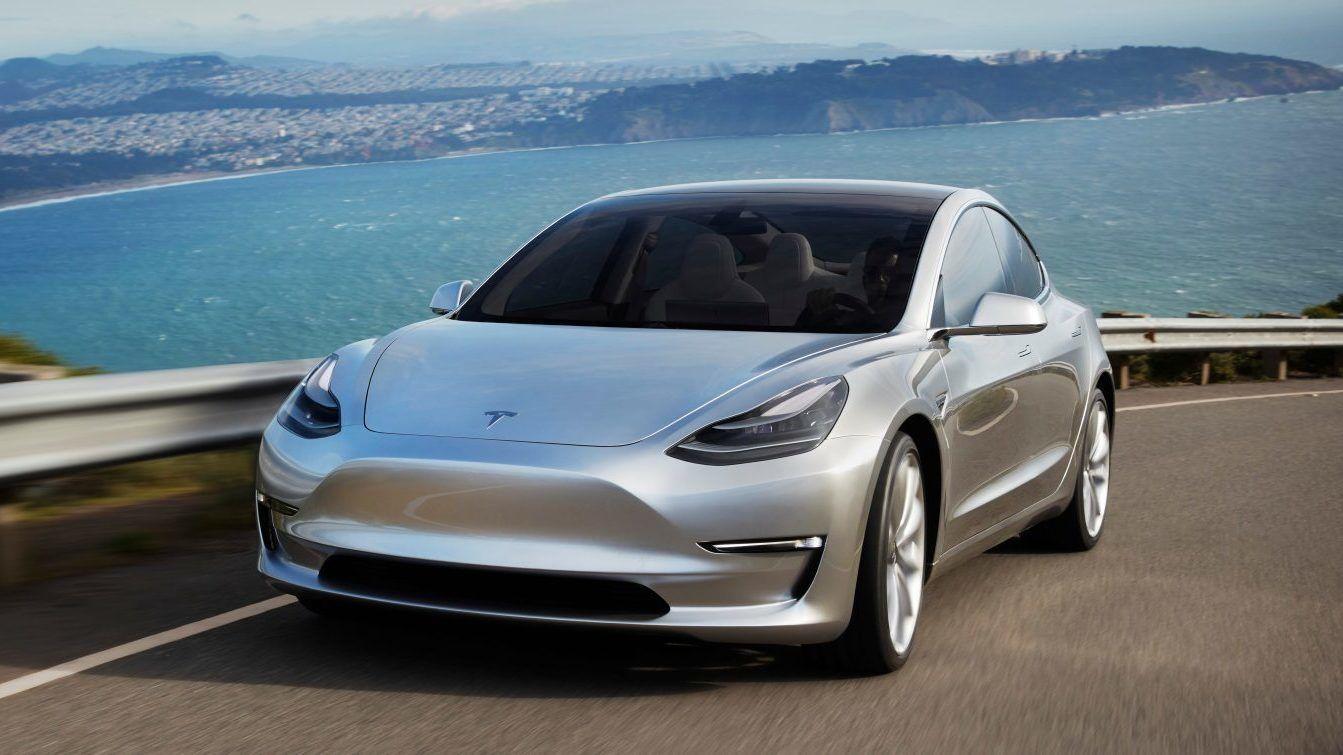 Nå kan Teslaen din snart være «Made in China»