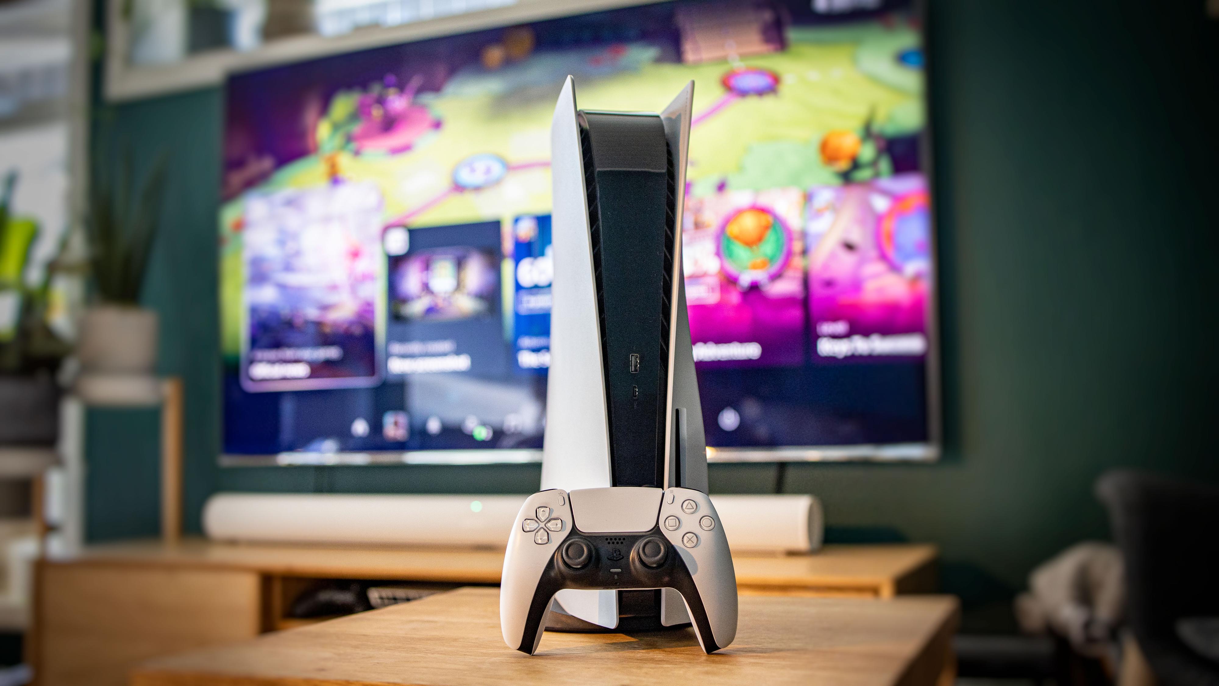 Ettertraktet: Mange vil ha en PlayStation 5, men den vil etter alt å dømme ikke bli så enkel å få tak i.