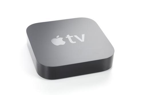 Tredje generasjon Apple TV, her avbildet, er i ferd med å gå en oppfølger. Foto: ymgerman/Shutterstock.com
