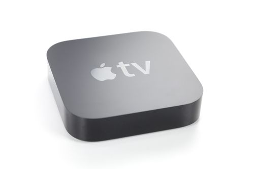 Apple TV begynner å bli moden for oppgradering. Foto: ymgerman/Shutterstock.com