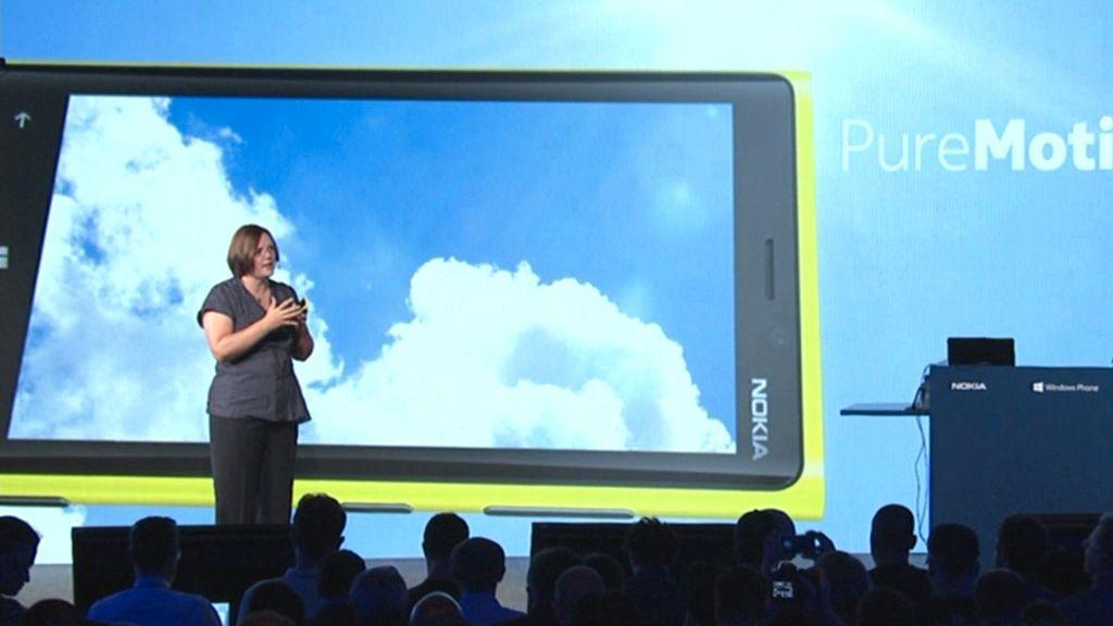 Kan denne mobilen redde Nokia?