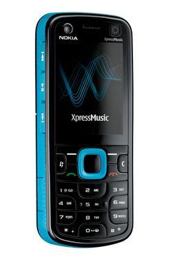 Nokia 5320 Xpressmusic (Foto: Nokia)