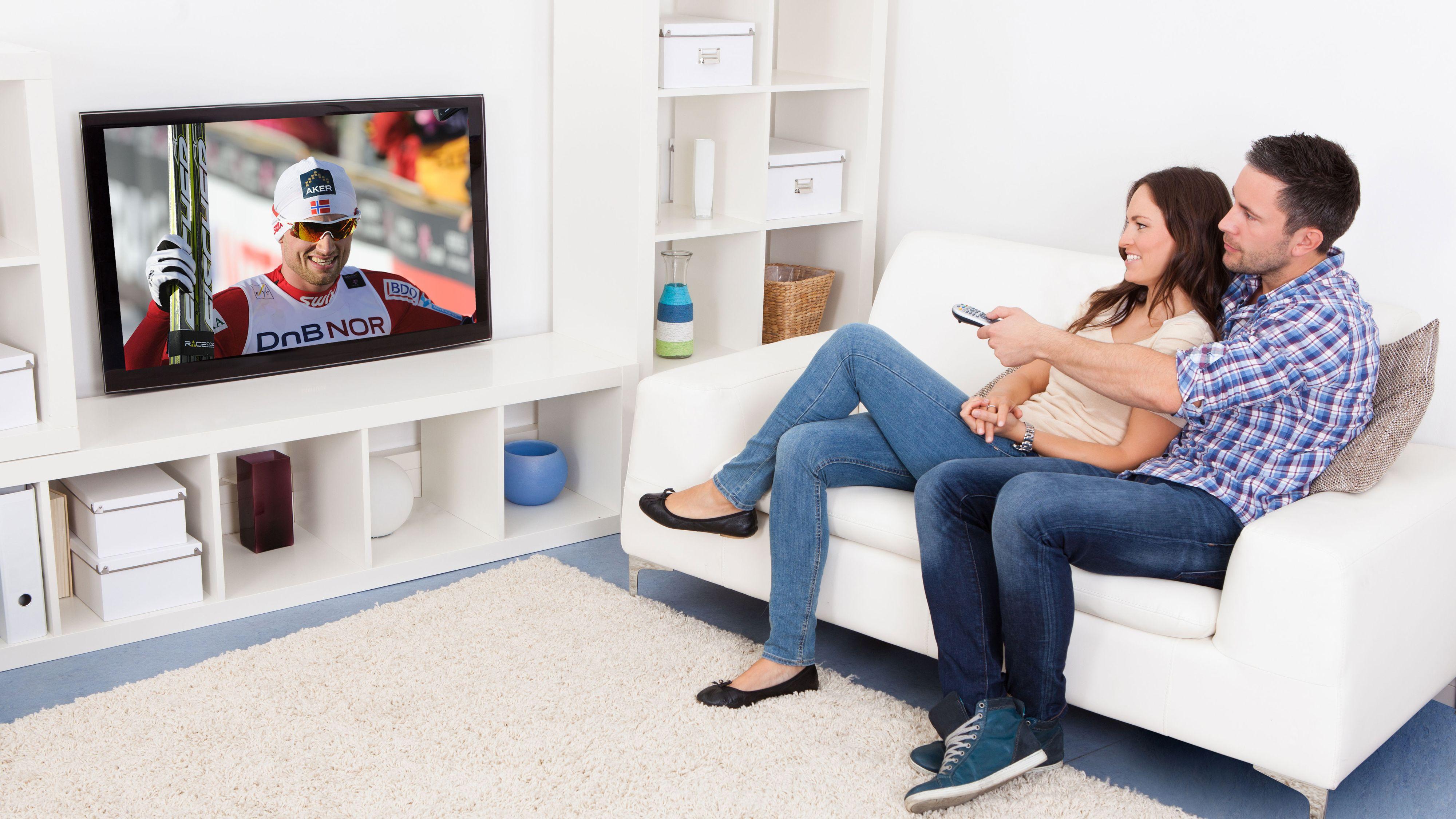 Er TV-en din klar for VM i Falun?