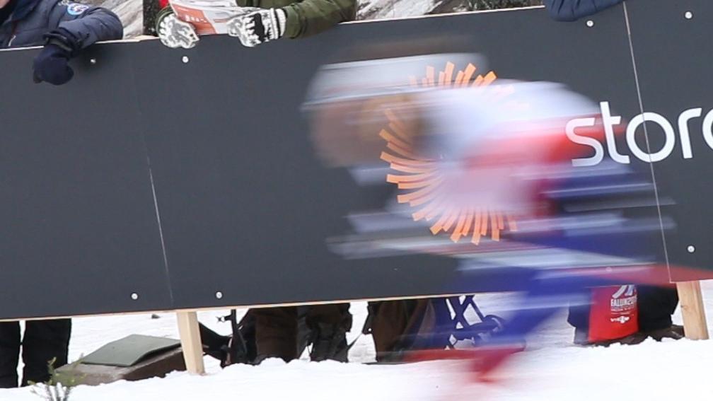 I Falun er selv smeltende snø koblet til tingenes internett