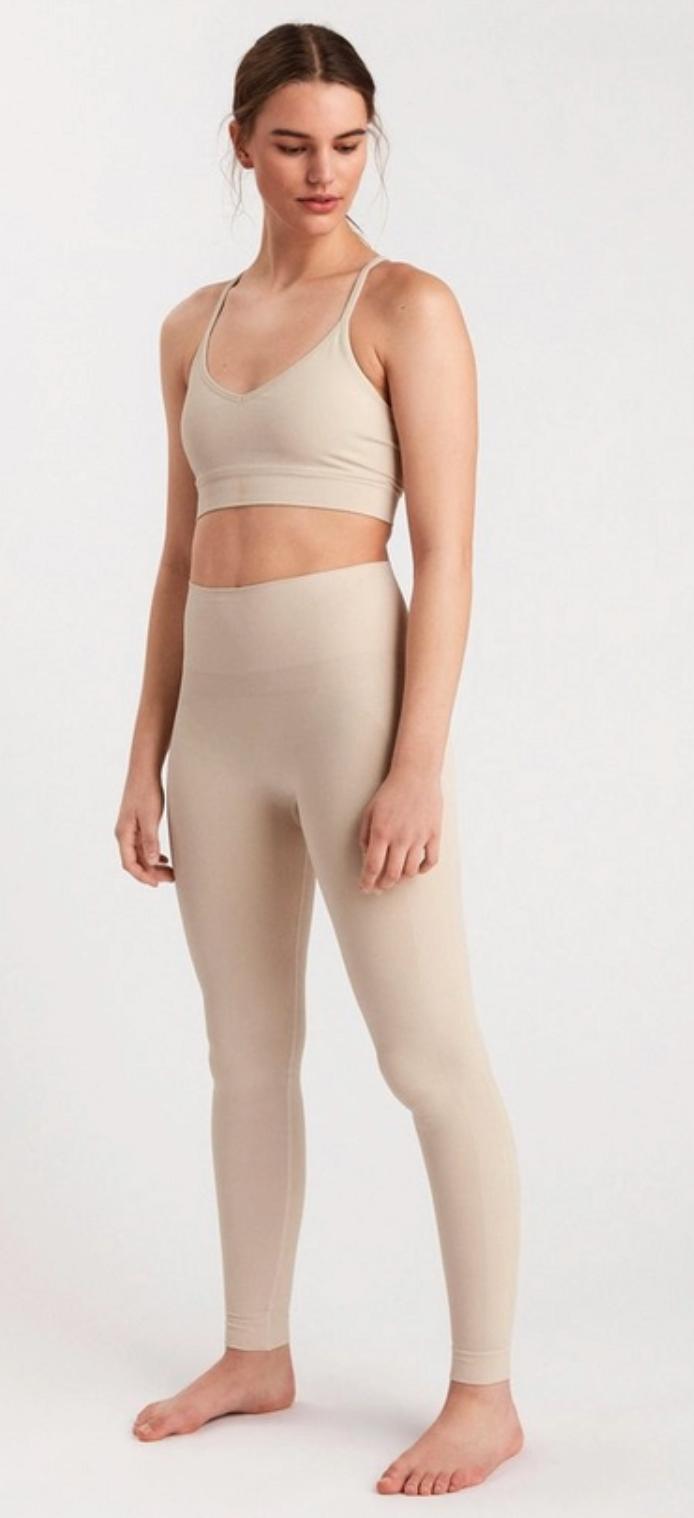 Yogakläder från Lindex