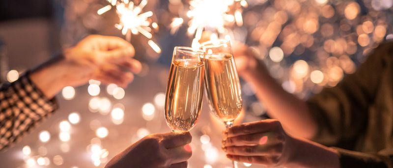Så lyckas du hålla ditt nyårslöfte