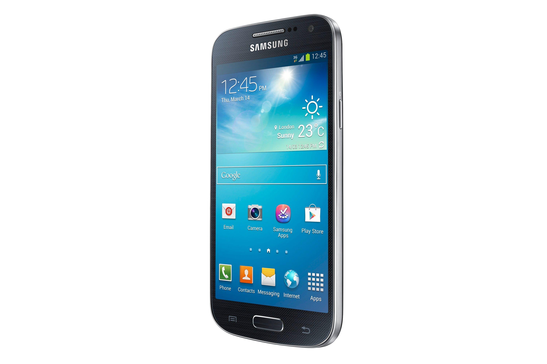 Samsung S4 mini.Foto: Samsung