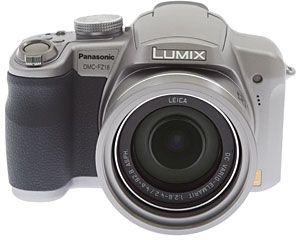 Sveins valg blant kompaktkameraer