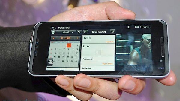 LG skal vise MeeGo-telefoner