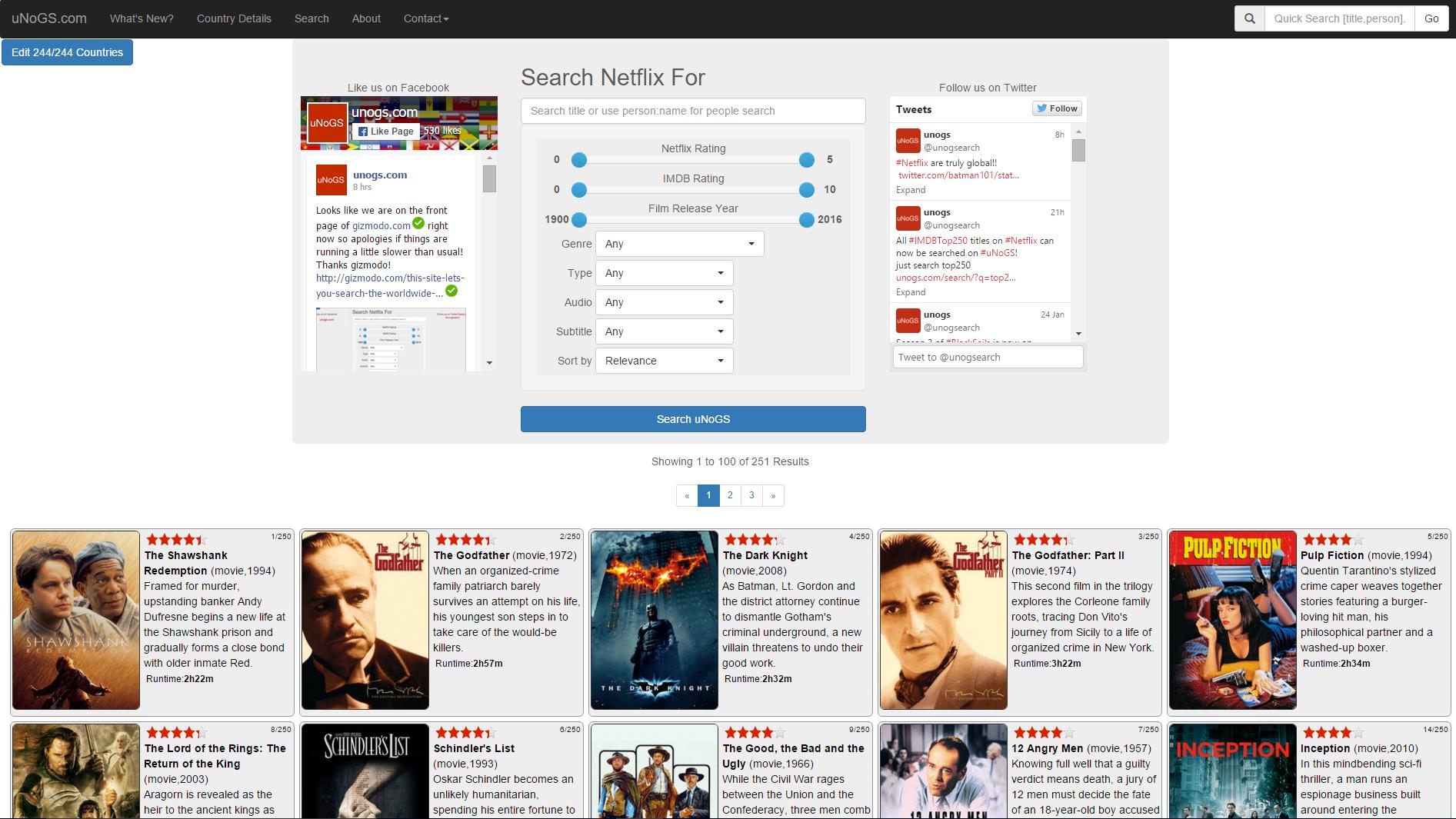 Denne Netflix-nettsiden er bedre enn originalen