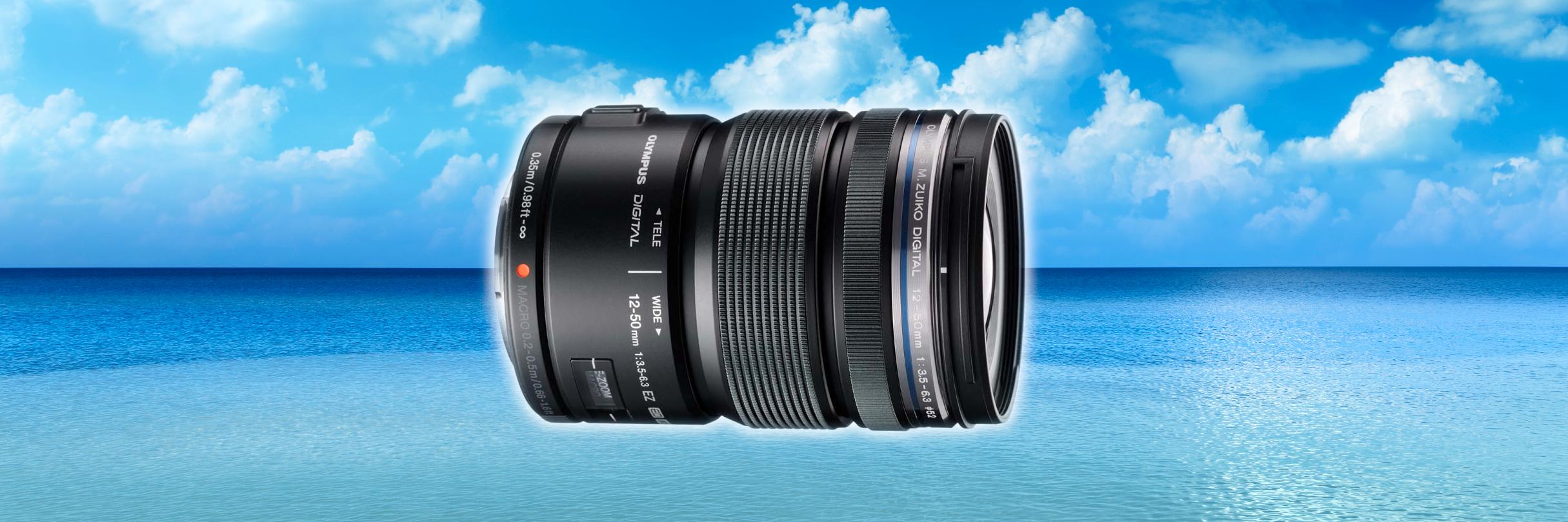Nå får Olympus' mFT-kameraer nytt objektiv