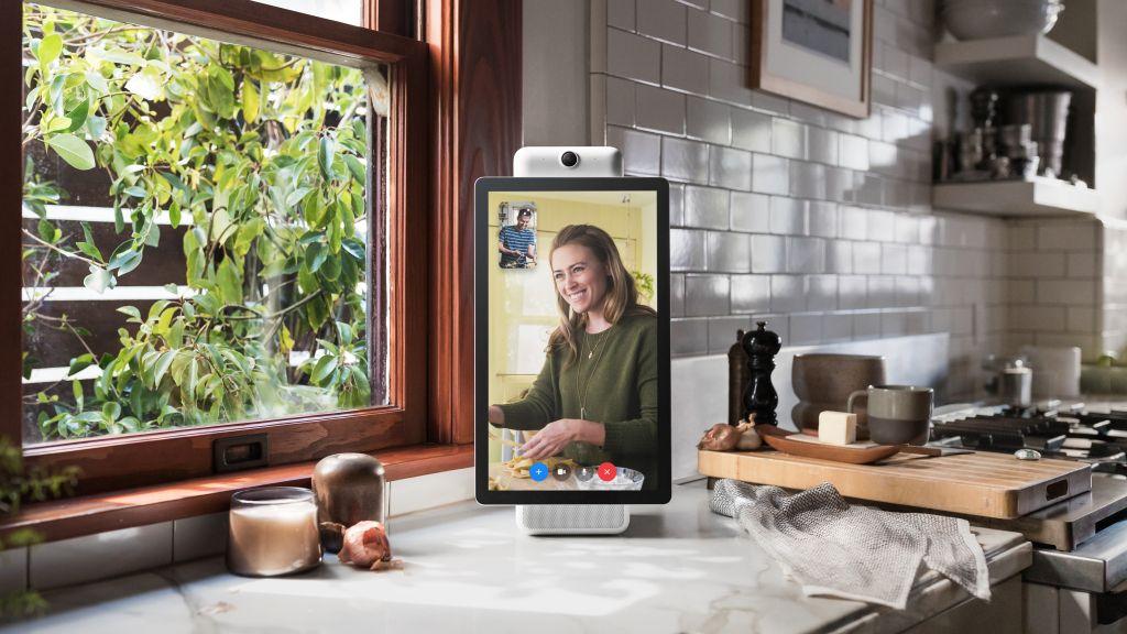 Facebook lanserer egen kameraløsning for videosamtaler