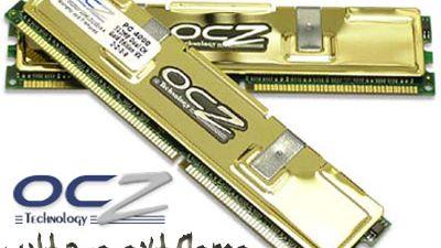 OCZ PC4000VX (Voltage eXtreme)