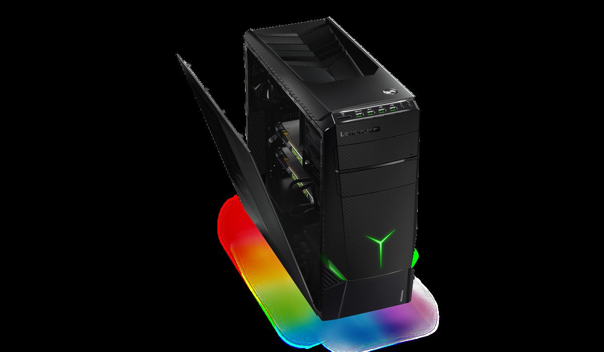 Denne første modellen skal vises under den kommende CES-messen. Foto: Lenovo