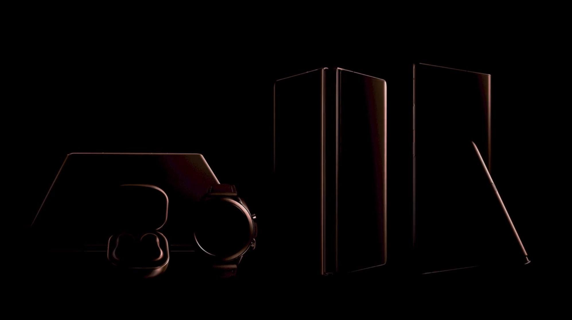 Samsungs lanseringer på det kommende Unpacked-arrangementet er stort sett kjent gjennom et utall lekkasjer.