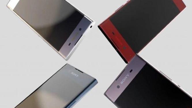 Dette kan være Sonys neste designmodell