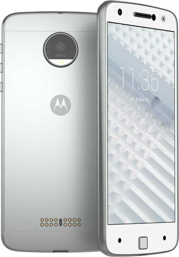 Motorola Vector Thin.